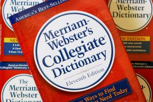 Merriam-Webster-Karya-dari-Noah-Webster