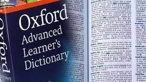 Kamus Oxford English Dictionary, Kamus Yang Digunakan Untuk Memperlancar Gaya Bahasa Pengucapan Bahasa Inggris