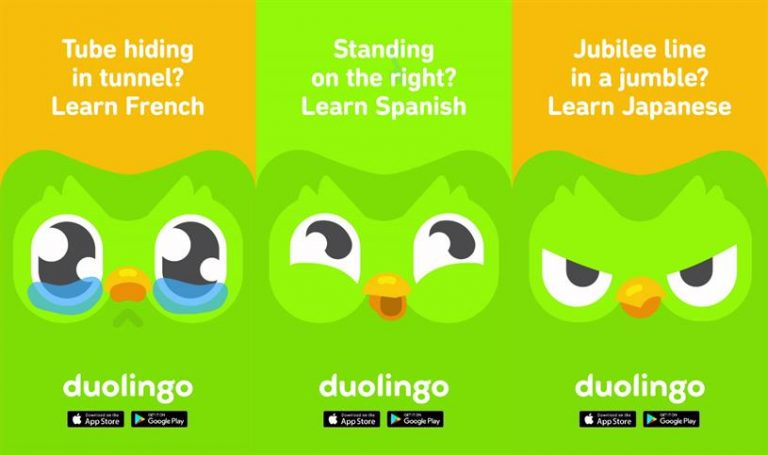 Duolingo Web Berlatih Bahasa Asing Free Terbaik