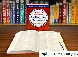 Webster's Dictionary Merupakan Kamus Karya Dari Noah Webster