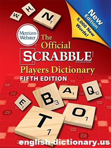 Mengulas Lebih Jauh Tentang Kamus Official Scrabble Players Dictionary