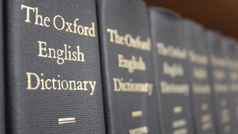 Apa Sih Perlunya Menggunakan Kamus Inggris
