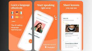 Babbel Aplikasi Untuk Belajar Bahasa Inggris Untuk Pemula