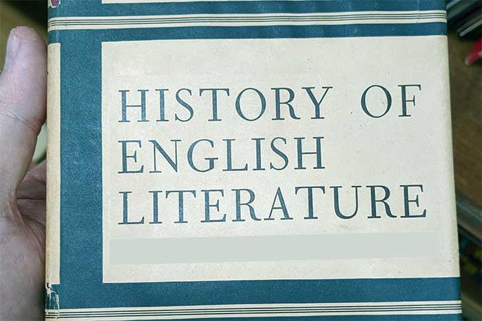 Sejarah Dari Bahasa Inggris Menjadi Bahasa Internasional